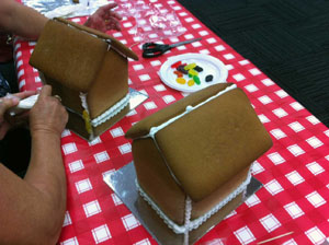 Gingerbread Cottage 2