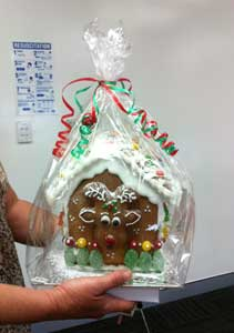 Gingerbread Cottage 7