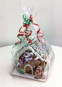 Gingerbread Cottage 8