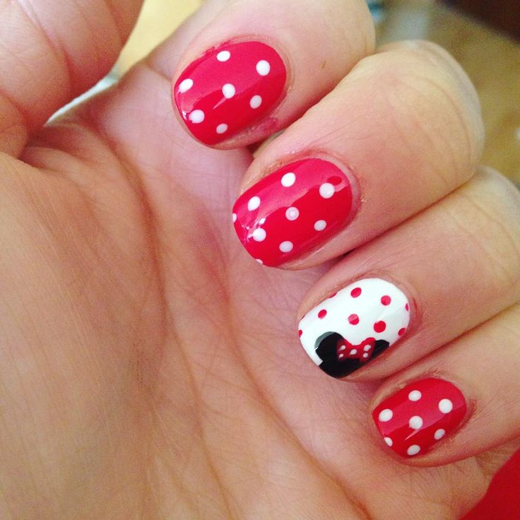 Fantastic Kid Nail Design Inspiration - Nail Paint Design Ideas ...